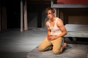 Jackson Wylder as Ralph